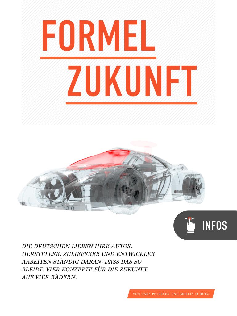 Axel Springer app