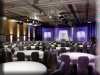 Eventvisualisierung Hilton Hotel Festsaal