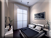 3d Visualisierung Schlafzimmer