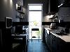 Architekturvisualisierung 3D Küche