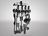 3D Visualisierung Motor Ablauf