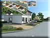 360 Grad Panoramatour Wohnviertel Eigentumswohnung