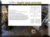 flash webseite Restaurant berlin