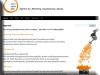 Webseite einer Fullservice Medienagentur