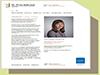 Webdesign für ein Übersetzungsbüro in Dresden