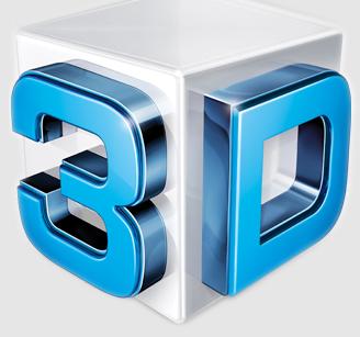 3D Druck Logo 3DiB